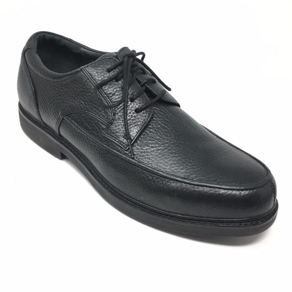 Mens Aetrex Apex Oxfords Dress Shoes
